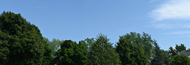 cloudless sky by Stofko