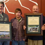 winners of 2016 landscape awards from PLANT WNY