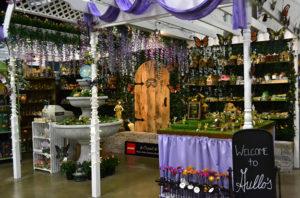 Gullo's Garden Center at Plantasia