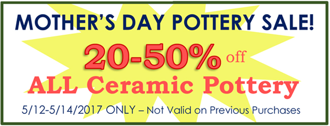 Badding ceramic sale coupon