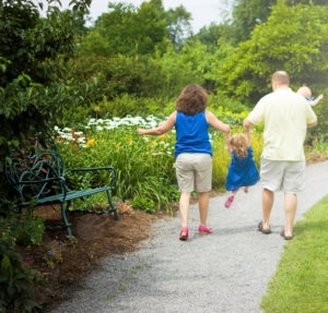 Mother's Day at Buffalo & Erie County Botanical Gardens