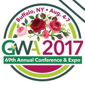GWA conference logo 2017