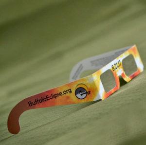 sunglasses for solar eclipse in Buffalo NY