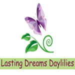 Lasting Dreams Daylilies logo 150px