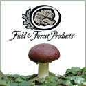 Field and Forest logo and picture