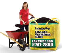 BigYellowBag from Lakeside Sod