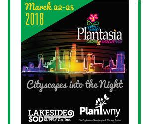 Plantasia 2018 in Buffalo NY