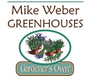 Mike Weber logo in West Seneca