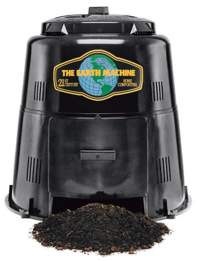 the Earth Machine Composter for sale in Erie County