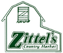 logo for Zittel's Farm Market