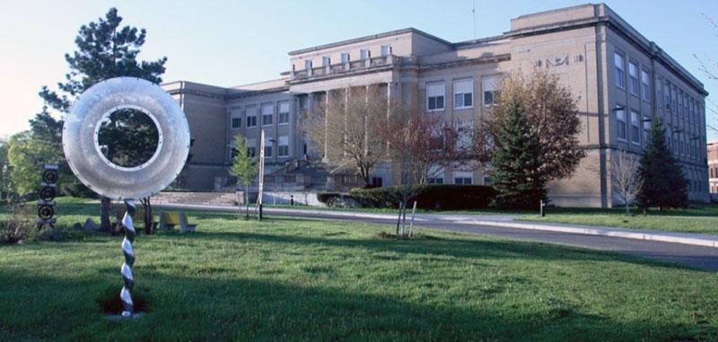 Niagara Arts and Cultural Center