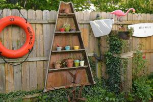boat items on Open Gardens in Buffalo