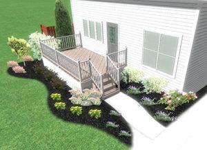 design by Busy Beaver Lawn & Garden