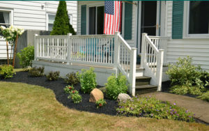 Landscape makeover by Busy Beaver
