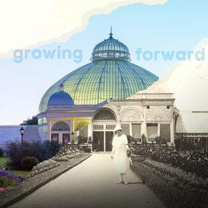 Logo for Gala at Botanical Gardens