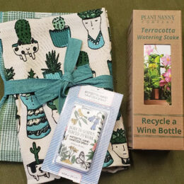 Urban Roots prize towels and more